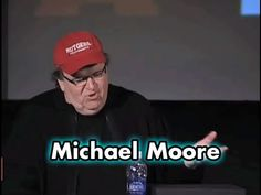 Michael Moore talks about socialism while speaking after a screening of his film CAPITALISM: A LOVE STORY at the AFI Silver Theatre in Silver Spring, MD.    CONNECT WITH AFI:  http://facebook.com/AmericanFilmInstitute  http://twitter.com/AmericanFilm  http://AFI.com/members    AFI FACEBOOK APP:  http://apps.facebook.com/afiytapp/