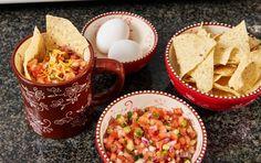 temp-tations® by Tara: Easy Tex Mex Meal in a Mug