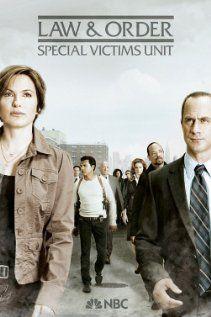 Law & Order: Special Victims Unit,  Starring: Mariska Hargitay (Detective Olivia), Christopher Meloni (detective Elliot), Richard Belzer (Detective John), Ice-T, Detective 'Fin'), Dann Florek (Captain Cregen)