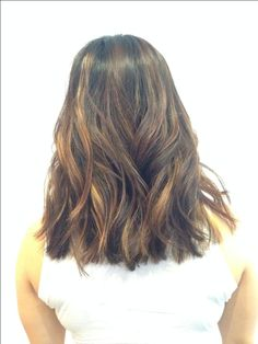 The Decision: The Lob Haircut - stilettos to snatches