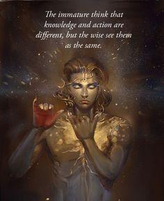 There are very many allegorical stories about Lord Krishna. He appears as Arjuna's charioteer in the Bhagavad Gita. He is often depicted… Krishna Radha, Arte Krishna, Iskcon Krishna, Krishna Leela, Krishna Statue, Jai Shree Krishna, Durga, Hanuman, Lord Shiva Painting