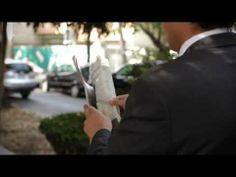 """#México #CategoríaMobile #Plata  Campaña: """"La primera esquela interactiva del mundo""""  Cliente: Funerarias J. García López,  Agencia : Grupo Ganem"""