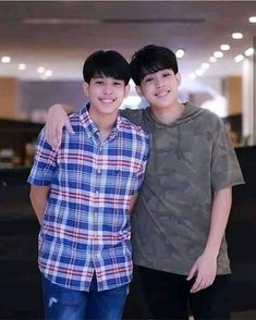 Cute Boys, My Boys, Donny Pangilinan, Thai Drama, Twin Brothers, Tumblr Boys, Favorite Color, Actors & Actresses, Thailand