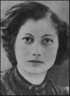 "At first her Special Operations Executive trainers expressed doubt about using Noor in the field due to her ""gentle and unworldly character,"" however she was fluent in French and trained in wireless operation, and was ultimately selected to work as a spy in Nazi-occupied France. She was deployed in June of 1943 under the code name ""Madeleine."""