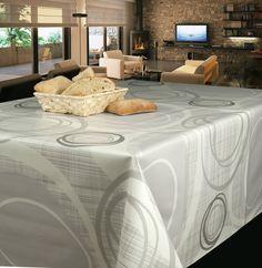 Hule Gris Largo 1,4x20mt #manteles #mesas Decor Ideas, Bed, Furniture, Home Decor, Shopping, Oilcloth, Houses, Tablecloths, Home Decoration