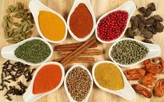Doctor Natura: Cum folosim condimentele in gastronomie?