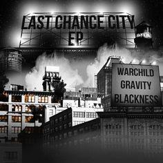 Blast Album Review: Last Chance City | 'Last Chance City' EP http://boystereo.com/1eRSxYI