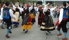 traje regional del Principado de Asturias