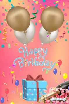 Best Happy Birthday Wishes giortazo Make someone's birthday more special Pics And Gifs Happy Birthday Emoji, Happy Birthday Greetings Friends, Happy Birthday Wishes Photos, Happy Birthday Celebration, Happy Birthday Flower, Birthday Wishes Cards, Happy Birthday Messages, Cv Ingenieur, Minion Wallpaper