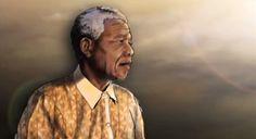 Visualizing Apartheid - Teaching Students About Nelson Mandela