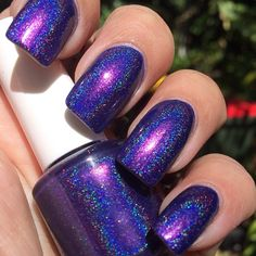 Lilypad Lacquer - Almost Famous