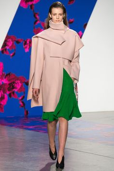 Thakoon Fall 2014 Ready-to-Wear - Collection - Gallery - Style.com