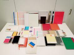 Notebook Addict of the Week Herman