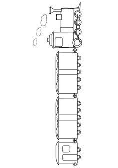Christmas Train Coloring Page – What's inside? with flaps or drawings Free Online Printable Kids Colouring Pages – Train Colouring Page Christmas Train Coloring Page – What's inside? with flaps or drawings Free Onl. Train Coloring Pages, Colouring Pages, Kids Colouring, Polar Express Party, Polar Express Train, Image Train, Trains Preschool, Train Template, Train Crafts