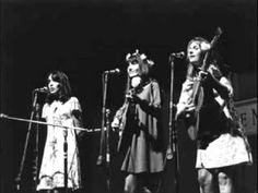 Legend of a Girl Child Linda - Joan Baez & Mimi Fariña & Judy Collins-. - YouTube