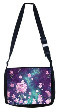 Tie dye floral Rosie Parker Inc. TM Medium Sized Messenger Bag x and x Pencil Case SET * You can find more details by visiting the image link. Laptop Messenger Bags, Briefcase, Tie Dye, Duffel Bags, Handbags, Medium, Detail, Floral, Image Link