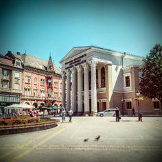 #subotica #szabadka #vojvodina #nepszinhaz