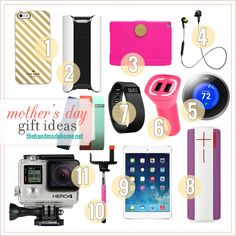 a verizon mothers day round up {and giveaway!} @verizon @smpliving #NeverSettle