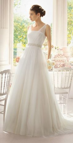 nice 20 Best Collections by Aire Barcelona Wedding Dress