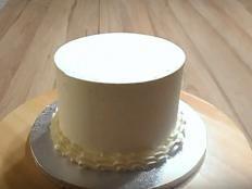 Ako pripraviť ovocnú tortu 3. časť: Swiss Meringue Buttercream  - foto postup Swiss Meringue, Baking, Cake, Sweet, Candy, Bakken, Kuchen, Backen, Torte