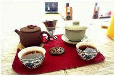 #Puerh #Puer #tea