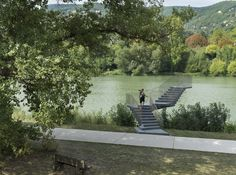 005-Rochetaillee Saone riverbanks by in situ