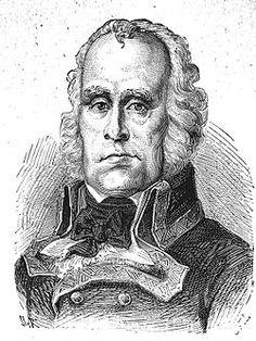 Jean Nicolas Houchard, né le 24 janvier 1739 à Forbach et guillotiné le 17 novembre 1793 à Paris, est un général de la Révolution française.