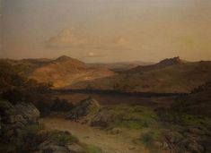 View Abendsonne in Süditalien by Georg Eduard Otto Saal on artnet. Browse upcoming and past auction lots by Georg Eduard Otto Saal. Oil On Canvas, Past, Artist, Painting, Past Tense, Artists, Painting Art, Paintings, Painted Canvas