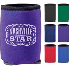 personalized koozies summit collapsible koozie can cooler Get Your Custom Koozies at Kooziez.com