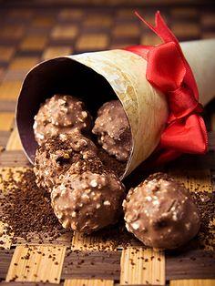 52 Ferreo Rocher by ~RoselineLphoto on deviantART #food
