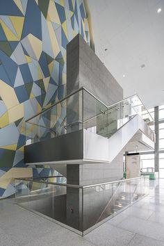 Gallery of Qatar National Convention Centre / Arata Isozaki - 8