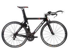 Argon 18 E 112 105 Bike 2016 • TriUK