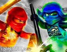 Airjitzu Lego Ninjago, Ninjago Games, Online Games, Deadpool, Superhero, Pictures, Fictional Characters, Ninjago Online, Songs