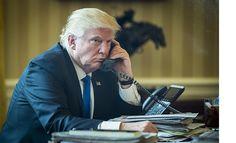 Russian Officials Just Called President Trump A liar – Awaiting W.H. Response