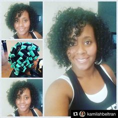 Curly Hair Styles, Natural Hair Styles, Bouncy Curls, Afro, Instagram Posts, Beautiful, Africa