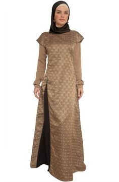 Sabeen Formal Long Maxi Dress