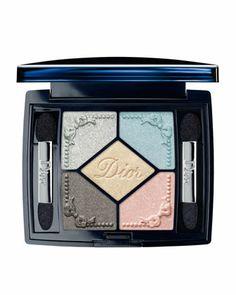Dior Beauty SPRING LOOK 2014: TRIANON - Neiman Marcus