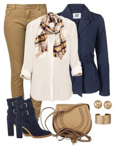 """Untitled #1167"" by gallant81 ❤ liked on Polyvore featuring MKT studio, Vero Moda, Gianvito Rossi, T. Babaton, Chloé, Panacea and Ralph Lauren More"