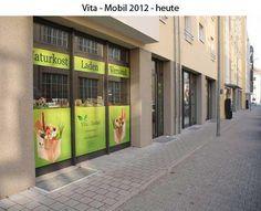 Händler der Woche KW 39: Vita-Mobil aus Karlsruhe. Neben einem Onlineshop betreibt Vita-Mobil auch einen kleinen Naturkostladen in Karlsruhe. Mehr erfahren im kaufhaus-Blog: https://www.kaufhaus.com/blog/kaufhaus-Haendler-der-Woche-Vita-Mobil-15
