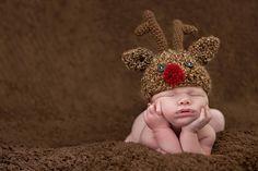 Newborn | Kiwi Marie Photography - Well, I am having a December baby!