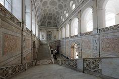 Palazzo Reale (Palast der Vizekige), Stiege, Napoli, Italy Palazzo, Naples Italy, Amalfi Coast, Napoli Italy, Palace
