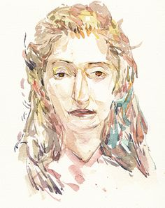 Born in Studied Fine Arts in Aristotle University of Thessaloniki. Lives and works in Thessaloniki as Assistant Professor of Drawing. Thessaloniki, Princess Zelda, Illustrations, Fine Art, Drawings, Watercolors, Professor, Artwork, Artist