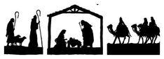 Belén hecho con tarros de cristal Christmas Diy, Christmas Decorations, Xmas, Silhouette Portrait, Moose Art, Lily, Quilts, 3 Reyes, Crafts