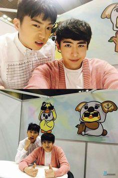 2PM KhunWoo