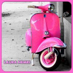 Pink mor
