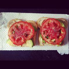 Favorite breakfast