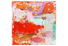 One Kings Lane - Find the Perfect Piece - Michelle Armas, Pop Rocks