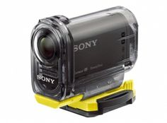 HDR-AS15 : Action Cam : Action Cam : Sony Asia Pacific