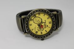 - vintage watch - cost : 15, 99 € info : nevvvintage@gmail.com