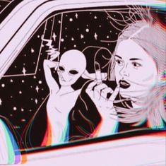 @nijaheliseyoung Iphone Wallpaper Video, Trippy Wallpaper, Art Drawing Images, Art Drawings, Acid Trip Art, Dope Cartoon Art, Hippie Art, Dope Art, Psychedelic Art